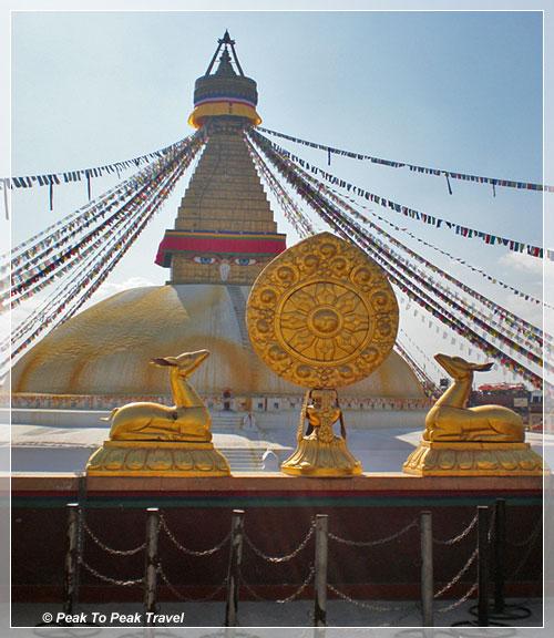 Peak To Peak Travel For Trekking & Mountaineering In Nepal